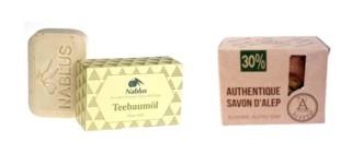olivenseifen-auswahl