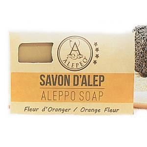 Aleppo Seife Orange