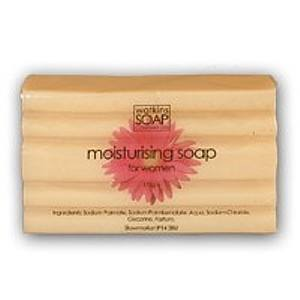 'For Women' Moisturising Bath Soap