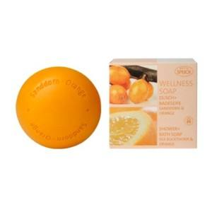 Wellness Soap Sanddorn & Orange
