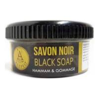 Black Soap Cosmos Natural
