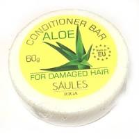 Conditioner Bar Aloe Vera für st...