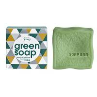 Green Soap Lavaerde