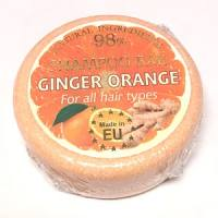 Shampoo Seife Ginger Orange